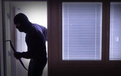 Gammarth : La police recherche un individu qui a braqué une banque avec… une barre de fer