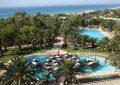 Tunisie: Holiday Village Manar (Hammamet), 18e  meilleur hôtel au monde pour les voyages en famille
