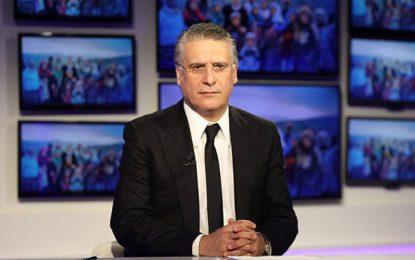 Les partenaires de gros calibre de Nessma TV et Nabil Karoui, qui lorgne le Palais de Carthage