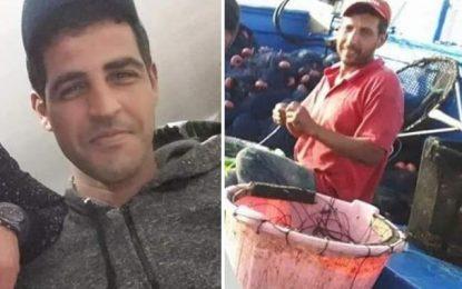 Naufrage d'un bateau de pêche à Nabeul : Les corps de Haythem et Bouraoui repêchés