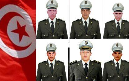 Aïn Soltane : Il y a un an, 6 gardes nationaux sont tombés pour la patrie