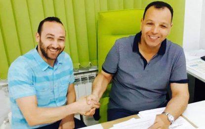 Handball : Anouar Ayed signe pour entraîner le Club africain pendant la saison 2019-2020
