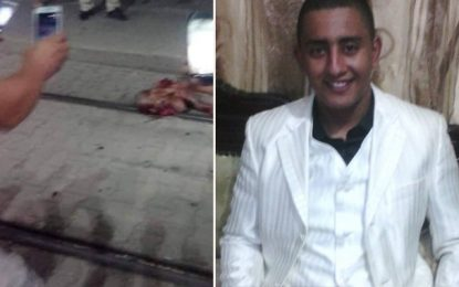 Aymen Smiri, abattu hier soir à la cité Intilaka, était la tête pensante des attaques de Tunis