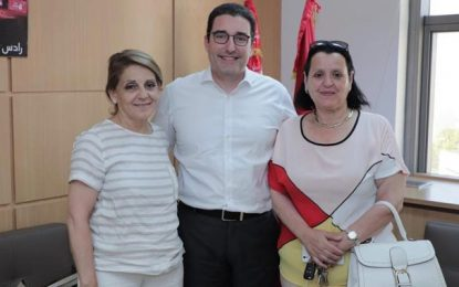 Tunisie : Deux mairesses Nidaa Tounes rejoignent Tahya Tounes