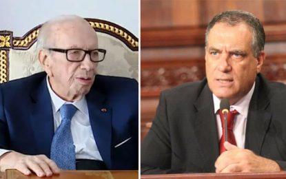 Ghazi Chaouachi : Par son apparition, après sa maladie, le président Caïd Essebsi nous a rappelé Bourguiba et Bouteflika