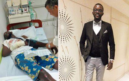 Tunis : Un étudiant congolais agressé au couteau à Bab El-Khadhra