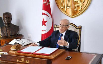 La crise constitutionnelle en Tunisie ou l'histoire de l'arroseur arrosé