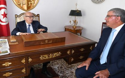 Tunisie : Abdelkrim Zbidi brigue-t-il vraiment la présidence de la république ?