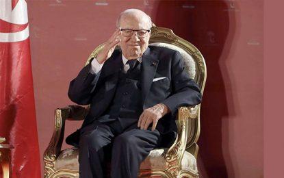 Il y a an nous quittait Béji Caïd Essebsi : Le privilège de servir la Tunisie jusqu'à la dernière minute
