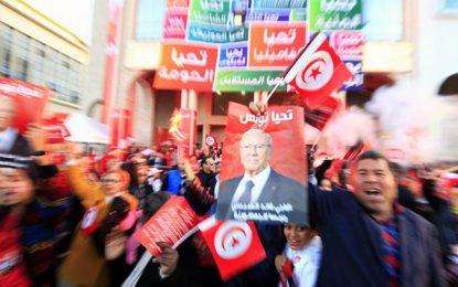 Béji Caïd Essebsi, l'homme qui réussit à battre les islamistes par les urnes