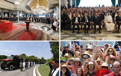 Adieu Béji Caïd Essebsi : Requiem pour un grand homme d'Etat
