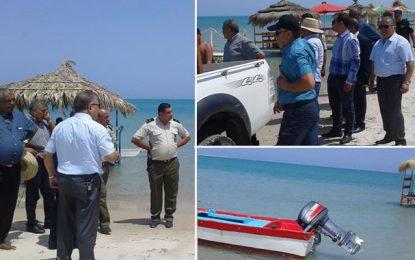 Bizerte : Campagne contre la privatisation illégale des plages