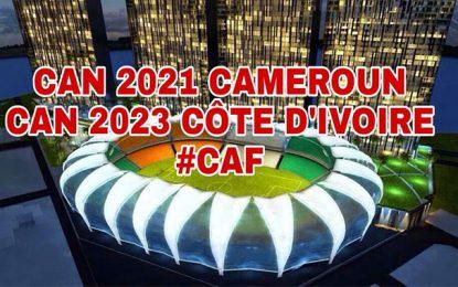 Eliminatoires de la CAN 2021 : La Tunisie ouvre le bal face à la Libye