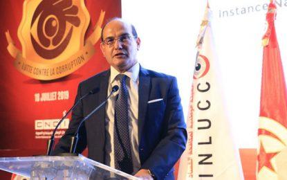 Tunisie : Chawki Tabib accepte (enfin) de quitter son poste de président de l'Inlucc