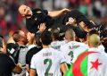 L'Algérie championne d'Afrique ou le triomphe du collectif