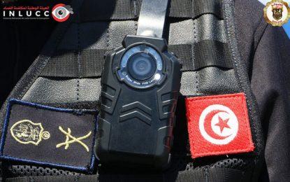 Uniformes des douaniers équipés de caméras : L'INLUCC annonce le démarrage officiel de ce nouveau système