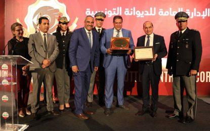 INLUCC : La douane décroche le prix de la meilleure institution publique luttant contre la corruption