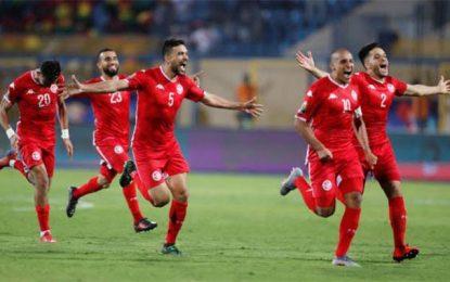CAN 2019 : L'Equipe de Tunisie sort enfin de l'anonymat