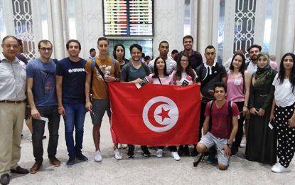 Huawei offre une formation  exceptionnelle à 15 brillants étudiants tunisiens