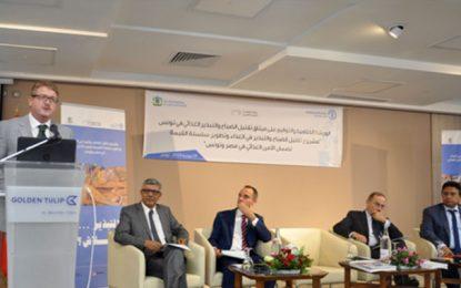 Tunisie : Signature de deux chartes nationales pour réduire  les pertes et gaspillages alimentaires