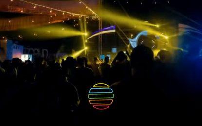 Fairground Festival 2019 à Sidi Bou Ali: Make the dancefloor great again !
