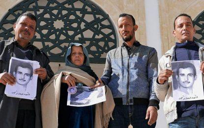 El País: Un projet de loi qui peut faire avorter le procès du meurtrier de Faisal Barakat