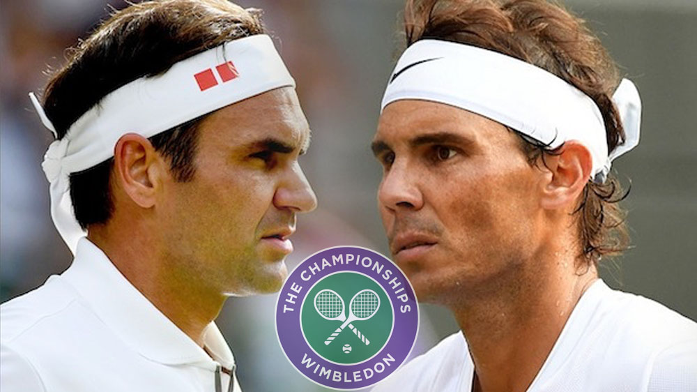 Federer Wimbledon Live