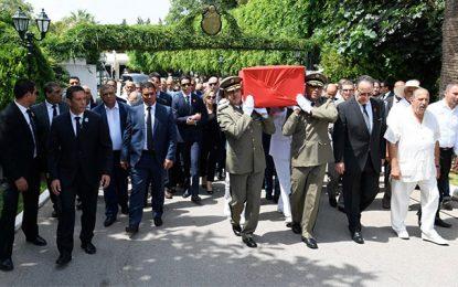 Bloc-notes : C'est un État de non-droit que laisse Caïd Essebsi aux Tunisiens