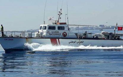 Tunisie : Sauvetage de 71 personnes de différentes nationalités au large de Kerkennah