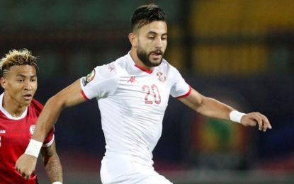 Engagé par Yeni Malatyaspor, Ghailene Chaalali participera la saison prochaine à la Ligue Europa