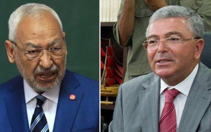 Rached Ghannouchi : «Abdelkrim Zbidi est apte à se présenter à la présidentielle… comme d'autres»