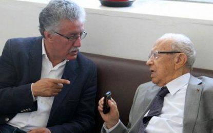 Selon Hamma Hammami, Béji Caïd Essebsi a refusé l'amendement de la loi électorale pour régler ses comptes avec Youssef Chahed
