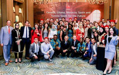 Seeds for the Future : Huawei investit dans les jeunes compétences tunisiennes