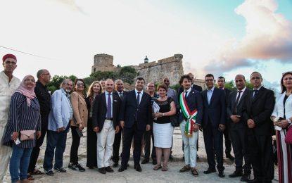 René Trabelsi dépoussière les dossiers du tourisme écologique