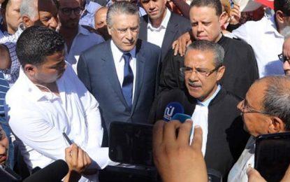 Me Messaoud avocat de la BCT et de Nabil Karoui: Pas de conflit d'intérêt, estime la BCT
