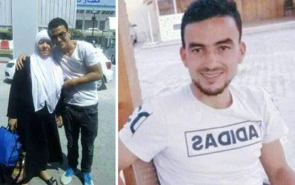 Un an après le meurtre de sa maman, Adnene Bouazzi, ancien joueur de l'AS Kasserine, retrouvé mort chez lui
