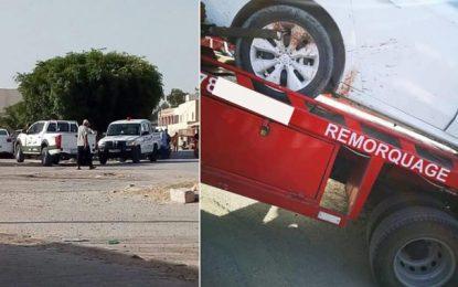 Meurtre d'une femme à Ksour Essef : L'époux placé en garde à vue