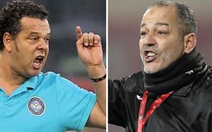Football : Maher Kanzari et Kais Yaacoubi ont des touches en… Irak