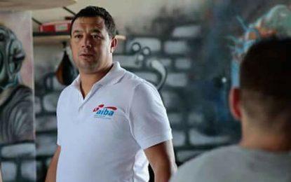 Décès en Inde du coach Makrem Grami, ancien directeur technique de la Fédération tunisienne de boxe
