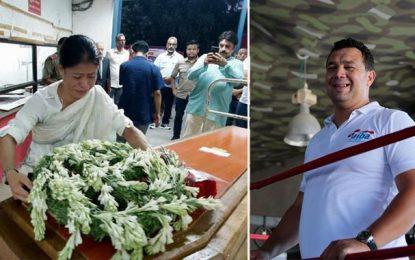 La boxe tunisienne en deuil : Décédé en Inde, Makrem Grami sera accompagné, cet après-midi, à sa dernière demeure
