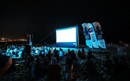 Manarat : Quand le cinéma illumine 9 plages tunisiennes