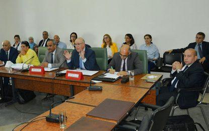 Les chiffres clés des devises en Tunisie présentés par Marouane El Abassi