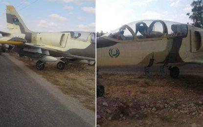 Abdelkebir : «Le colonel de l'avion militaire libyen atterrit à Médenine aurait déserté pour ne pas tuer les enfants de sa patrie»