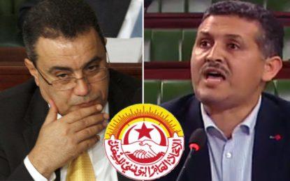 Imed Daïmi ajoutera le nom de Mehdi Jomaa à sa plainte contre l'UGTT pour non-paiement de ses dettes à la CNSS