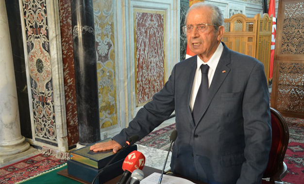 Image result for Mohamed Ennaceur