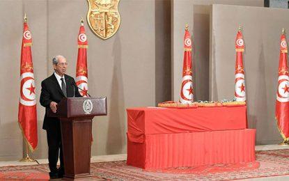 Passation pacifique du pouvoir en Tunisie : Des leçons pour l'avenir