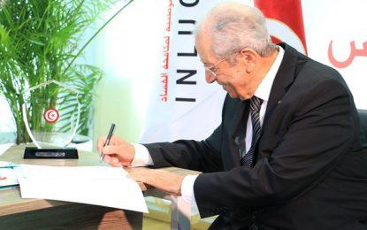 En sa qualité de président de la république par intérim, Mohamed Ennaceur déclare ses biens et intérêts