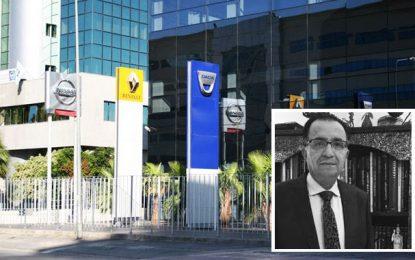 Nomination : Mustapha Ben Htira, nouveau directeur général du Groupe Artes