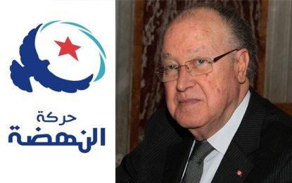 Présidentielle : Mustapha Ben Jaafar sera-t-il l'oiseau rare recherché par Ennahdha ?