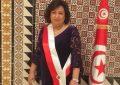 Nidaa Tounes reste en tête à Nabeul où Basma Maatoug a été élue nouvelle maire